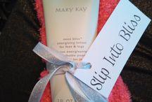 Mary Kay Christmas