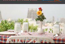 Hotels in Madurai