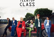 Teen Top / CAP, Changjo, Ljoe, Chunji, Niel, Ricky. Bias: Ricky