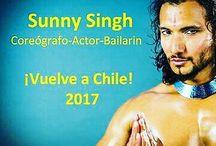 ¡Vuelve a Chile!
