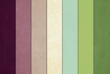 Inspired Color Pallette