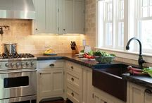 My remodeling inspirations / by Stephanie Ruey