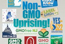 GMO Issues