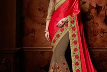 2195 Heritage 8 Fantastic Saree Collection