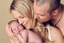 Newborn Photos I Love. / by Randi Morgan