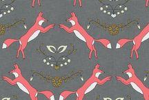 Interesting Patterns / Creating patterns, design, textile patterns