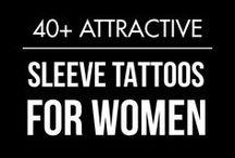 girls womens mandala tattoos