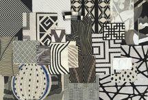 Тенденции текстильной интерьерной моды сезона Весна — Лето 2016 / Лондонский дизайн- центр Chelsea Harbour опубликовал актуальный обзор Trend Report SS16 основных направлений в декораторской моде наступающего лета под девизом «Couture for the Home» — Мода для дома.