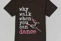 Ballet fundraiser ideas