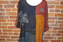 Etsy Handmade, Upcycled Clothing, Accessories