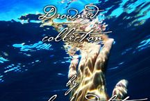 The Drowned Jewellery Collection / The Drowned Jewellery Collection by pericles Kondylatos