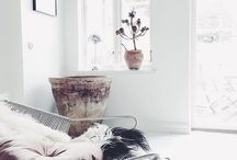 ♡ Living room ♡