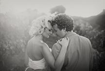 Wedding Poses - Front Facing