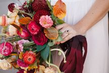 Fall Inspired Bouquets