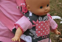 carregador de boneca