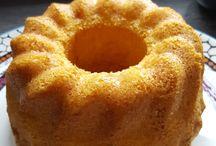 Glutenfreie Kuchen