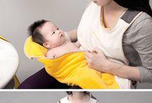 Baby utility