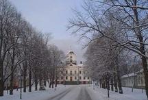 Winter in Kristinestad
