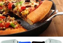 Pizza Ürünleri