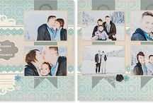 Close to My Heart - Scrapbooking
