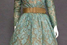 vestidos vintange <3
