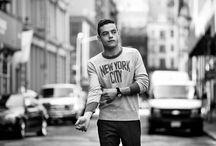 Rami Malek <3