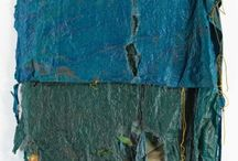 Textiles, fiber, soft sculpture