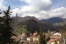 Valbisenzio in Toscana / Corso di marketing per le aziende della Val di Bisenzio