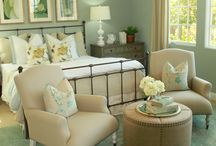 Beautiful Rooms / by Sue Anderson