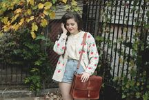 Regrettable Fashions / Stuff we wish we hadn't worn in retrospect
