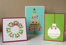 DIY: Christmas Cards