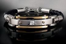 Bracelets, men