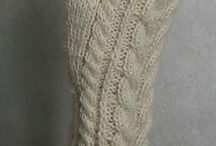 knit it ~ hands & feet / by Barbara Harris
