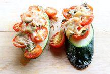 Food -healthy / Healthy food