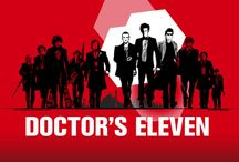doctor who / All things Doctor Who