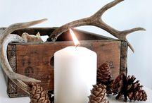 Новогодний декор | Christmas Decor
