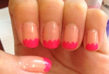 nails / by Jenny Padilla