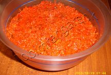 Domates Salçası--tomato paste