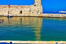 Holidays in Rethymno Crete Greece