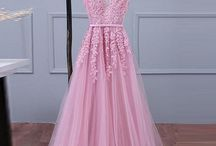 prom - wedding dress