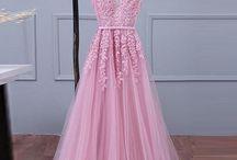 prom - wedding dress