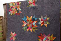 Quilts / by Yelena Pliner