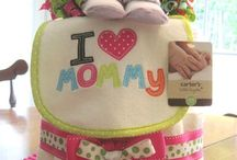 Baby Shower Ideas: Group Board / A baby shower idea group board to share creative ideas.  From baby shower quotes, diy baby shower gifts, baby shower food ideas, baby shower game ideas to tips on hosting a baby shower. Everyone is welcome as long as they don't abuse the board. If you would like to contribute, add a comment to one of the pins below, and please invite away, we want this board to grow!