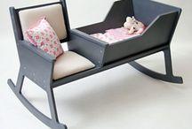 Baby/Newborn/Toddler Musts/Photograph/Shoulds / by Miranda Axline