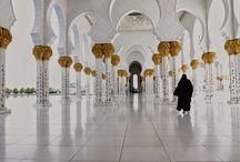 Abu Dhabi Travel Photos