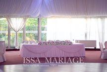 Decoratiuni nunta IssaEevnts la Anna Events Tg.Jiu