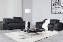 Leather Sofas, Lounge Suites, Recliners & Home Theatre Seating / Life is suite with our 3+2 range of leather sofas. Our luxurious leather lounge suites make finding the perfect fit for your living space as simple as 3+2! http://www.loungelife.com.au/leather-lounges-and-sofas/