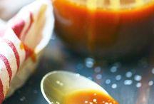 Soss & Sauce - Soßen & Sauce - Sauce & Gravy Rezepte / Alle Rezepte für Soßen & Sauce - All Recipes for Sauce & Gravy