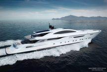 Superyacht Design Concepts
