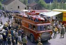 F1 Transporters